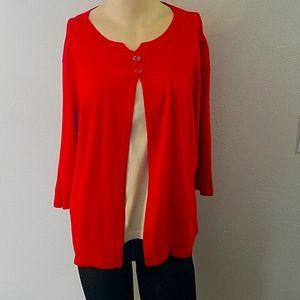 Shaver lake size large blouse